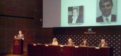 espana ofrece cifras de mortalidad por cirugia cardiaca similares al resto de la union europea