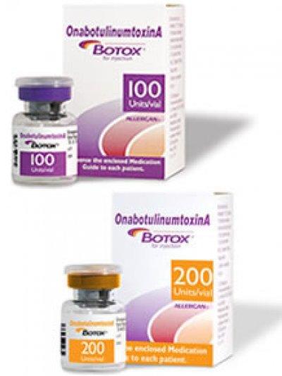 actavis adquiere allergan propietaria de botox