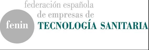 acuerdo de fenin con el banco sabadell para facilitar financiacion a las empresas de tecnologia sanitaria