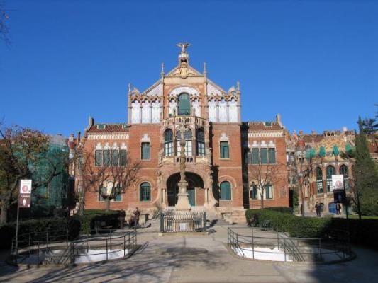 acuerdo entre generalitat y turismo de barcelona para impulsar el turismo meacutedico