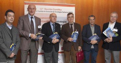 la aeets y celgene presentan un libro sobre la evaluacin de las tecnologas sanitarias