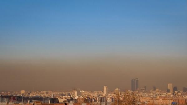 coacutemo afecta la contaminacioacuten a la salud