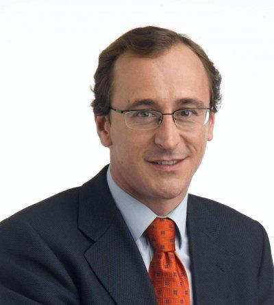 alfonso alonso nombrado nuevo ministro de sanidad