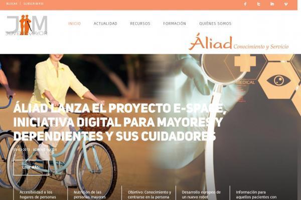 liad lanza el proyecto espace