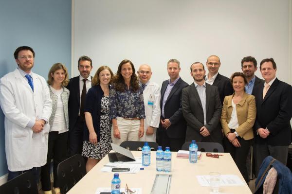 alianza en oncologia del vall dhebron instituto de oncologia y astrazeneca