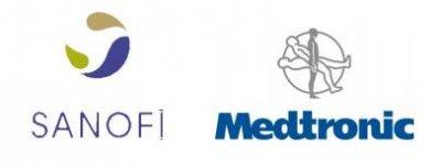 alianza de sanofi y medtronic para mejorar la experiencia y los resultados de los pacientes con diabetes