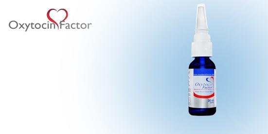 el spray nasal de la oxitocina quotla hormona del amorquot ayudariacutea a controlar la obesidad