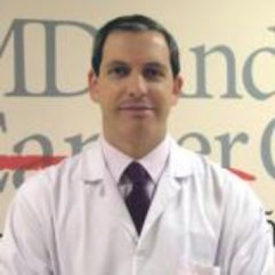 md anderson cancer center madrid nombra a santiago gonzlez moreno como su nuevo director mdico