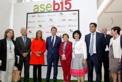 en marcha el 7 encuentro internacional de biotecnologia