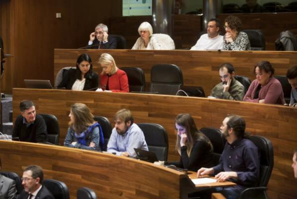 asturias aprueba un creacutedito extra de 64 millones de euros para hacer frente el deacuteficit de gasto de la sanidad puacuteblica