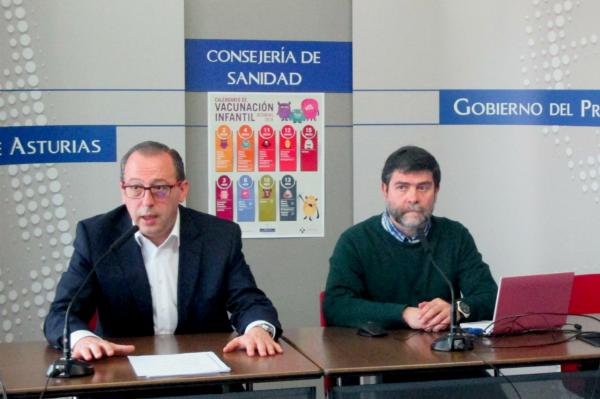 asturias incluye la vacunacioacuten infantil temprana frente a la varicela en el nuevo calendario