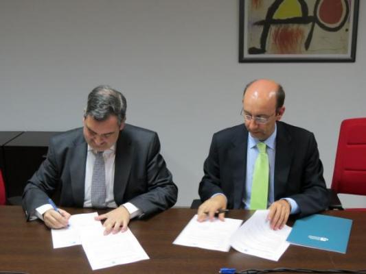 uic barcelona e idcsalud catalunya firman un convenio de colaboracin