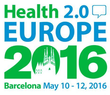 barcelona reuniraacute a los liacutederes en salud digital con la 7ordf edicioacuten de health 20 europe