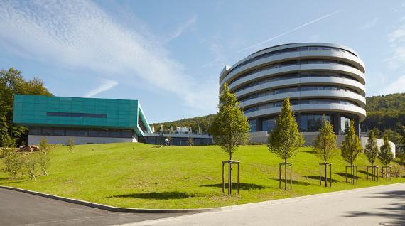 barcelona seraacute la subsede del laboratorio europeo de biologiacutea molecular
