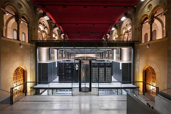 el barcelona supercomputing center aprueba la compra del supercomputador marenostrum 4