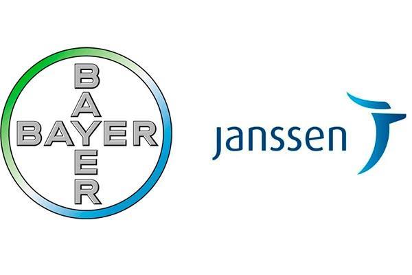 bayer y janssen anuncia los resultados del estudio einstein choice con rivaroxaban