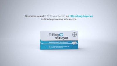 bayer lanza un nuevo blog sobre salud ciencia e innovacin para reforzar su estrategia en redes sociales