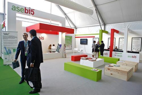 bilbao ser la sede en 2016 de la nueva edicin de biospain