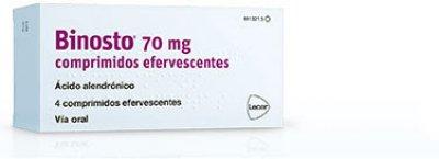 binosto 70 mg el ultimo lanzamiento de lacer