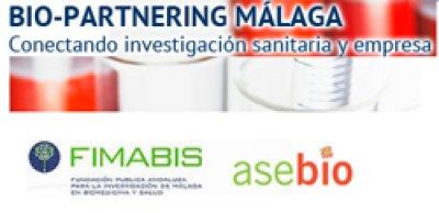 biopartnering malaga de asebio y fimabis conectando investigacion sanitaria y empresa