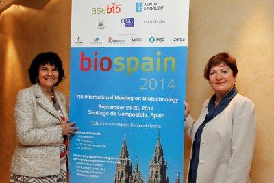 biospain 2014 refuerza su presencia internacional e incorpora el modelo de innovacin en abierto