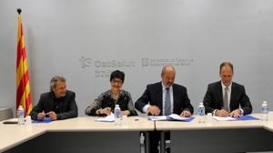 boehringer ingelheim catsalut y el institut catal d