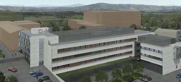 burdinola equiparaacute los laboratorios del nuevo centro nacional de microbiologiacutea del instituto de salud carlos iii