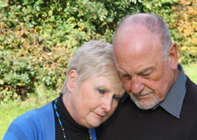 uno de cada tres pacientes de cncer necesita ayuda psicolgica