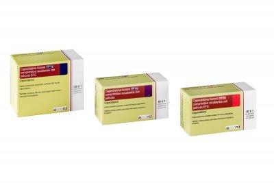 capecitabina accord nuevo farmaco generico oncologico