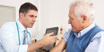 diabetes en pacientes mayores