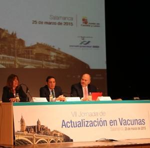 castilla y leon pone en marcha el primer programa regional de vacunacion frente al herpes zoster en pacientes de entre 60 y 64 anos con epoc
