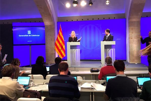 la generalitat abre la puerta a una hipoteacutetica agencia catalana de medicamentos y productos sanitarios