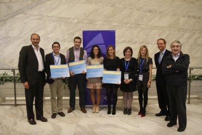 celgene-entrega-los-premios-del-concurso-de-experiencias-clinicas-en-mieloma-multiple