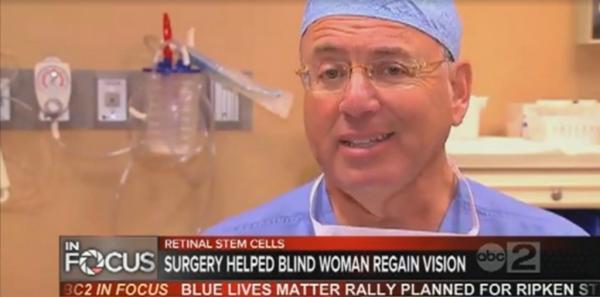 las-celulas-madre-devuelven-la-vision-a-una-paciente-con-neuritis-optica-severa