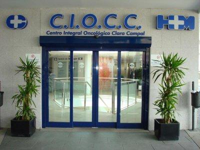 el centro integral oncolgico clara campal entre los tres primeros hospitales espaoles en actividad oncolgica
