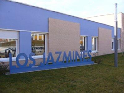 el centro residencial viamed los jazmines de haro inauguro ayer la semana del mayor
