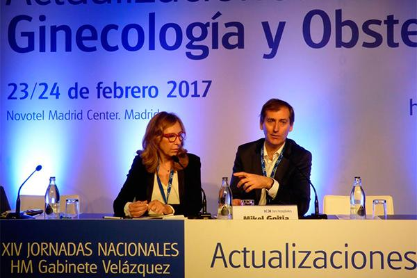 maacutes cerca del tratamiento meacutedico de los miomas uterinos con acetato de ulipristal 5 mg