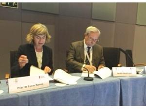 el cgcom y separ firman un convenio para acreditar a los profesionales