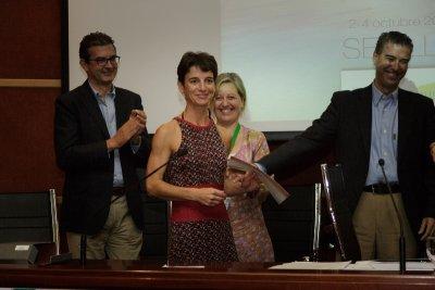 chiesi y sefc entregan los premios en farmacologa clnica