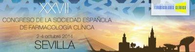 clausura del xxvii congreso de la sociedad espaola de farmacologa clnica sefc