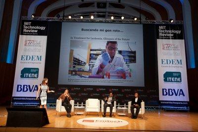 las claves para personalizar la medicina pasan por la genmica de precisin innovacin prctica y big data