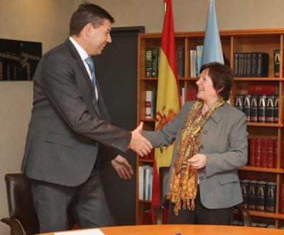 colaboracion entre sergas y novo nordisk espana para la investigacion y la formacion sobre diabetes