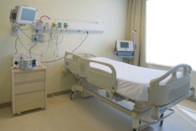 colapso asistencial en los hospitales catalanes
