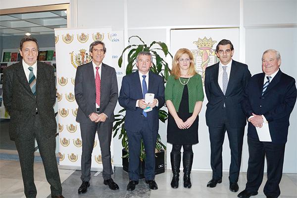 el colegio de meacutedicos de madrid celebra su uacuteltimo gran debate antes de las elecciones