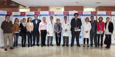 comienza la semana de la hematologa en el hospital clnico universitario de valencia