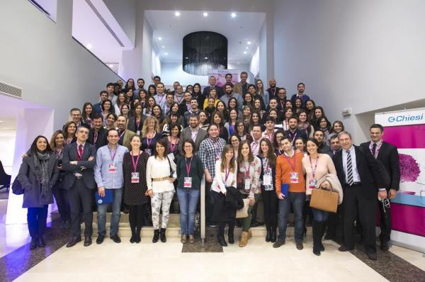 concluye el 7 encuentro para residentes r3 presente y futuro en neumologia