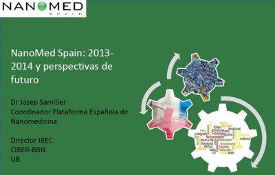 vii conferencia anual de las plataformas tecnologicas de investigacion biomedica