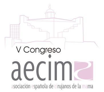 el v congreso de la asociacioacuten espantildeola de cirujanos de la mama ya tiene fecha y lugar