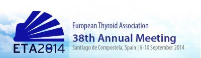 el 38 congreso europeo de tiroides reune a mas de 1200 especialistas en santiago de compostela