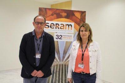 32 congreso nacional de la sociedad espaola de radiologa mdica